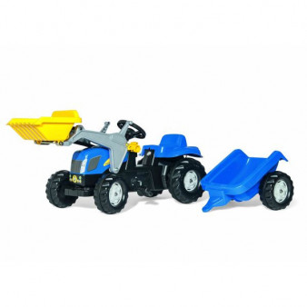 Rolly Toys Kid