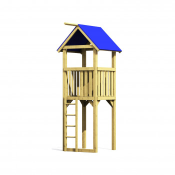 WINNETOO Spielturm GP1652 Grundmodell