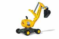 rolly toys - rollyDigger - Bagger New Holland Construction