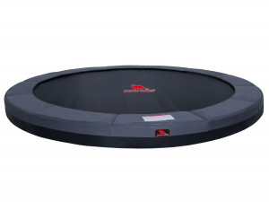 Inground Trampolin Flat Level Ø430 von Dinocars - DTGR-14-FL