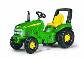 rolly toys - rollyX-Trac John Deere