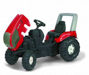 rolly toys - rollyX-Trac Valtra rot