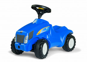 rolly toys - rollyMinitrac New Holland T 6010