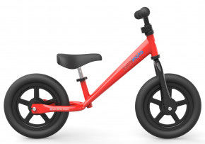Super Junior Red -  Laufrad von Kiddimoto
