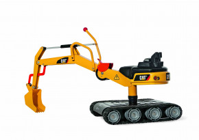 rolly toys - rollyDigger CAT - Bagger