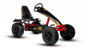 Dino Cars Gokart Edition Hot Rod ZF