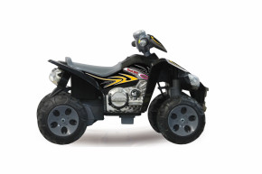 Ride-on Quad 12V Kinderquad - Jamara - Elektroquad