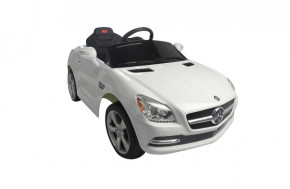Kinder Elektroauto - Jamara Ride on Mercedes Benz SLK 27MHz