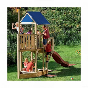 WINNETOO Spielturm GP705