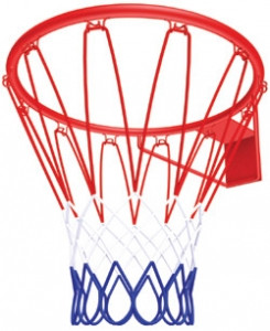 WINNETOO Basketballkorb